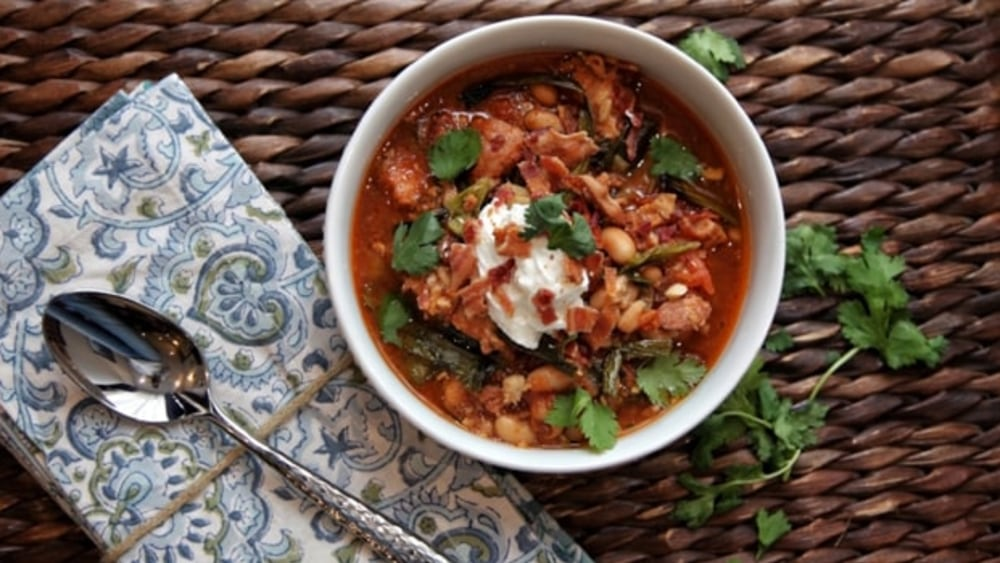 Image ofRoasted Tomato Chili