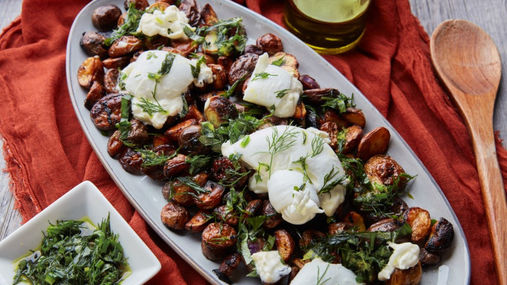 Image of Roasted Red Potatoes