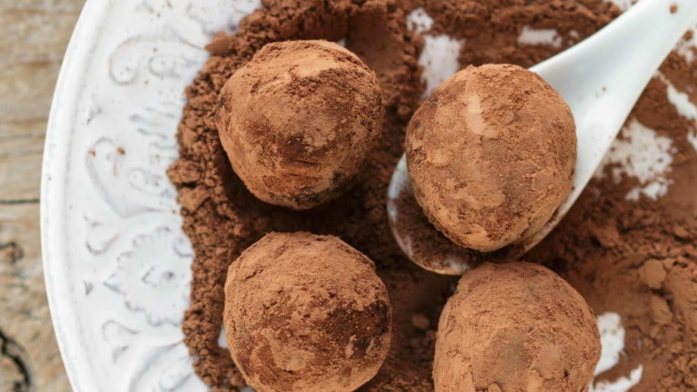 Image of Hot Chocolate Bombs