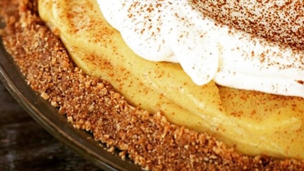 Image ofPumpkin Spice Pie