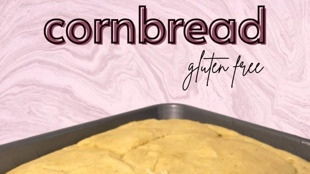 Image of Cornbread