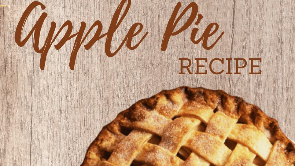 Image of Apple Pie