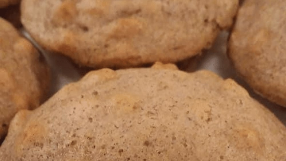 Image of Awesome Apple Muffins