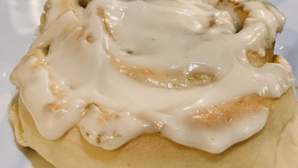 Image ofCream Cheese Frosting