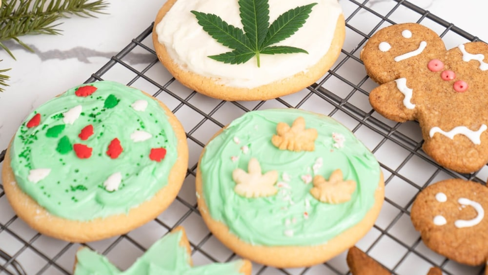Image of Frosted Sugar Cookies