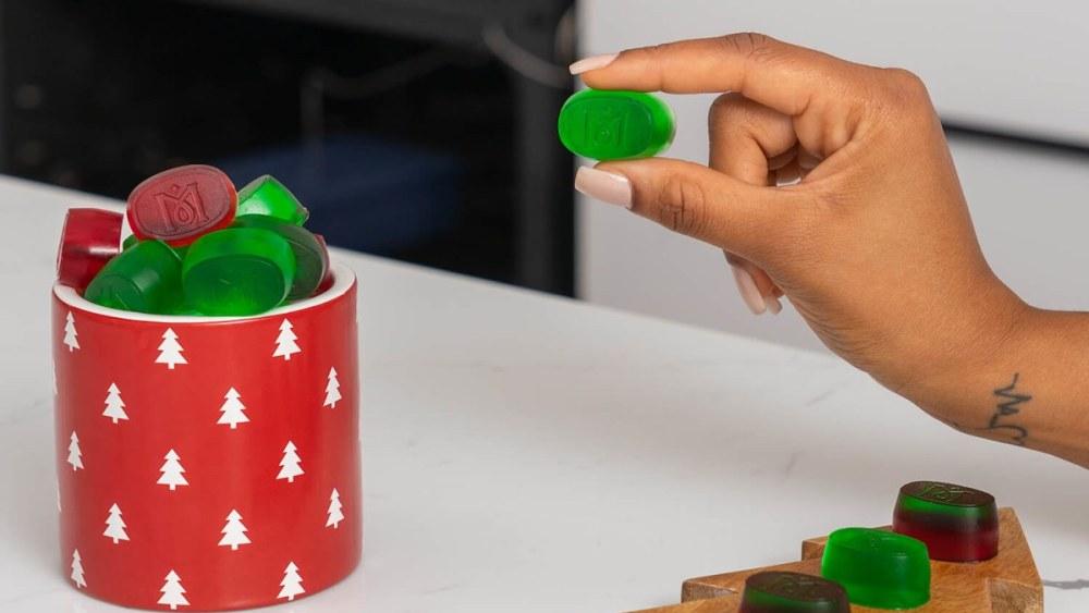 Image of Magical Christmas Gummies