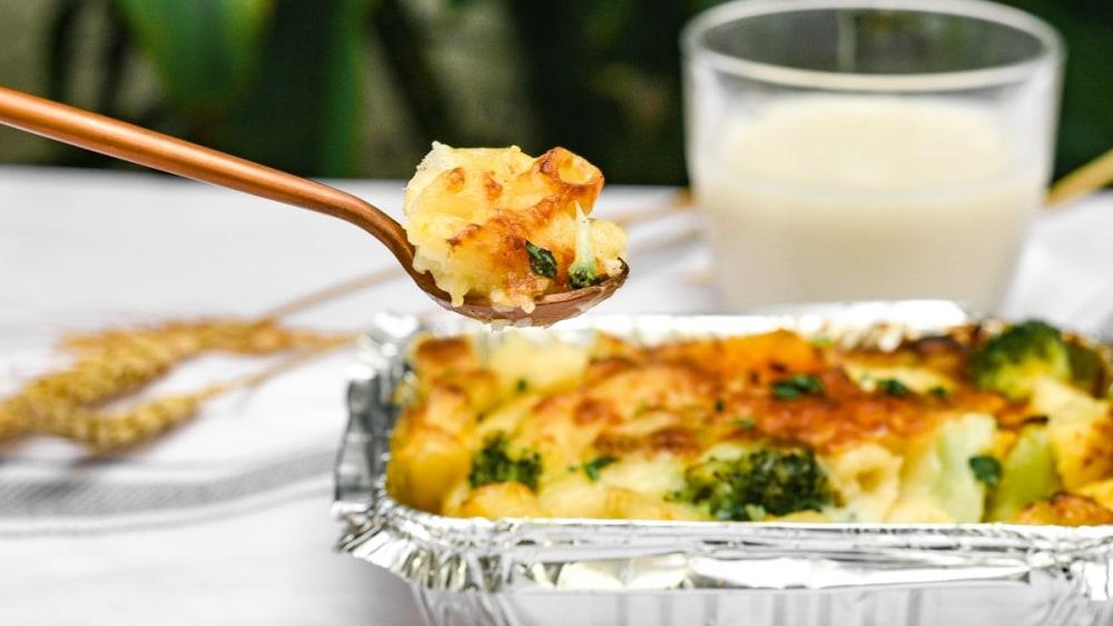 Image of Chef Jen's Mac + Cheese