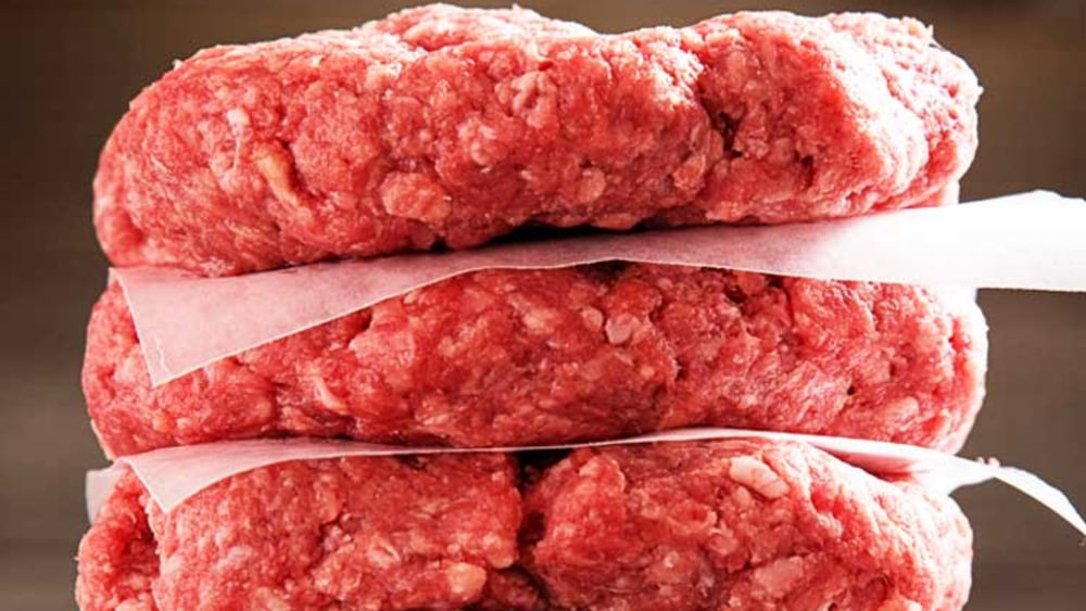 Hamburger Patties Recipe In Oven