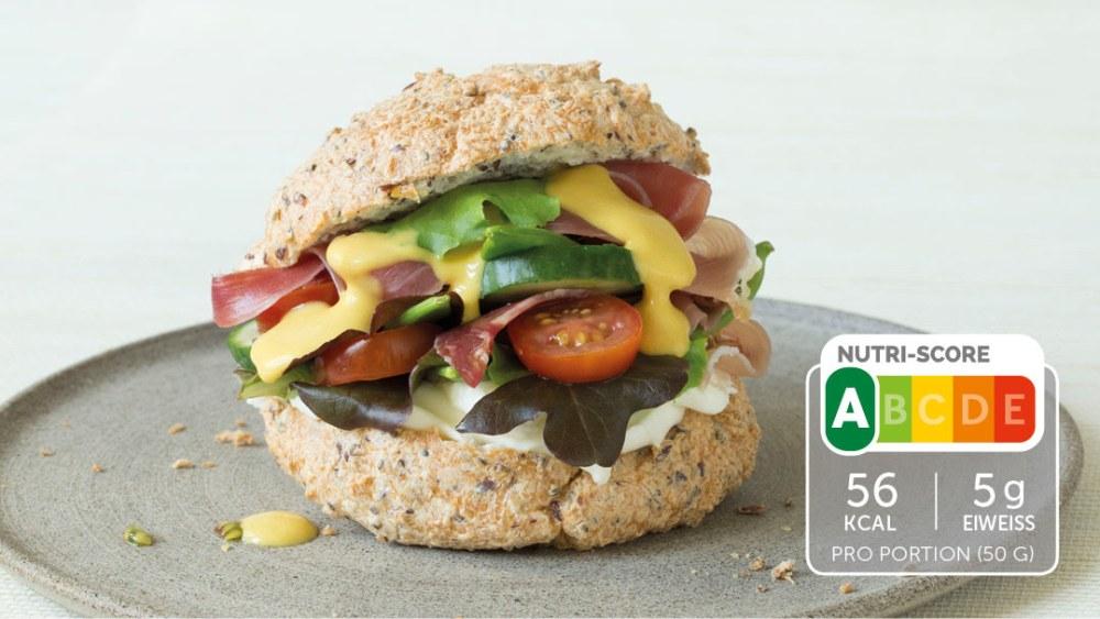 Image of Oopsie Burger