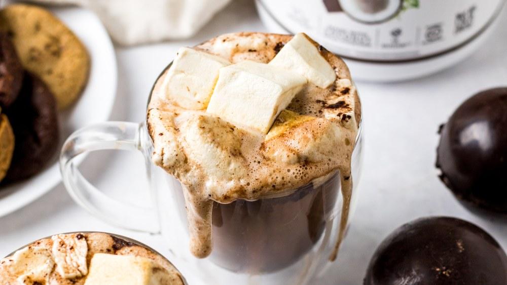 Image of Hot Chocolate Bombs
