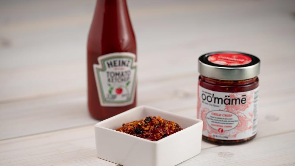 Image of Ketchup + oo'mämē