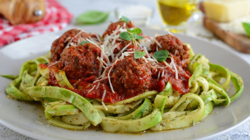 Image of Keto Spaghetti Sauce