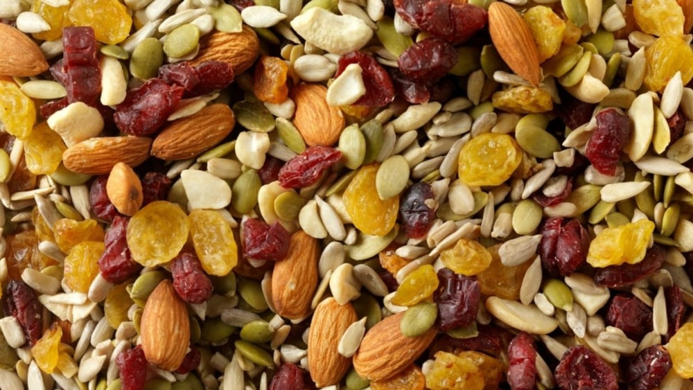 Image of Almond Trail Mix
