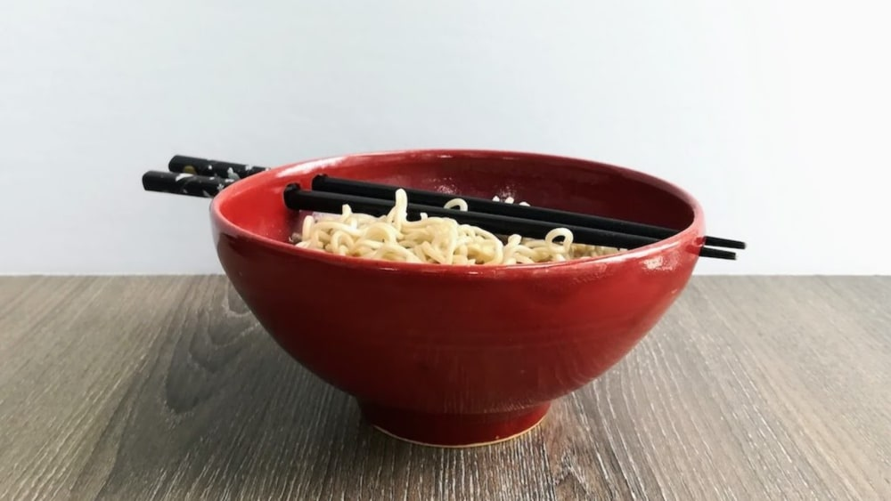 Image ofHojicha Instant Noodles