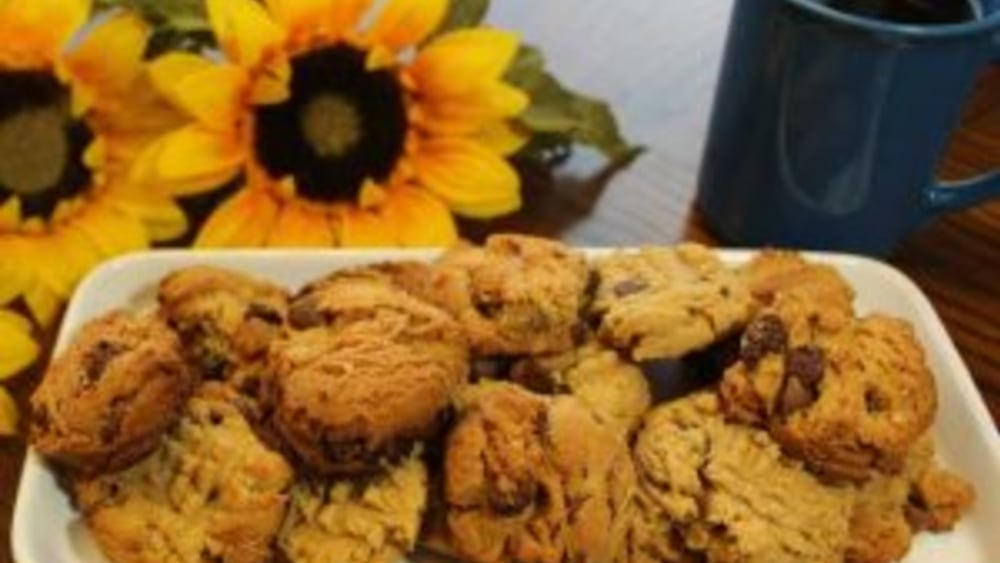 Image of Gluten-Free Chocolate Chip Cookies