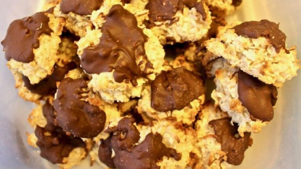 Image of Gluten-Free Macaroons