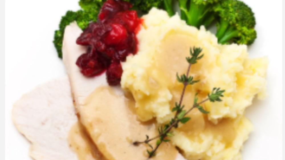 Image of Gluten-Free Gravy
