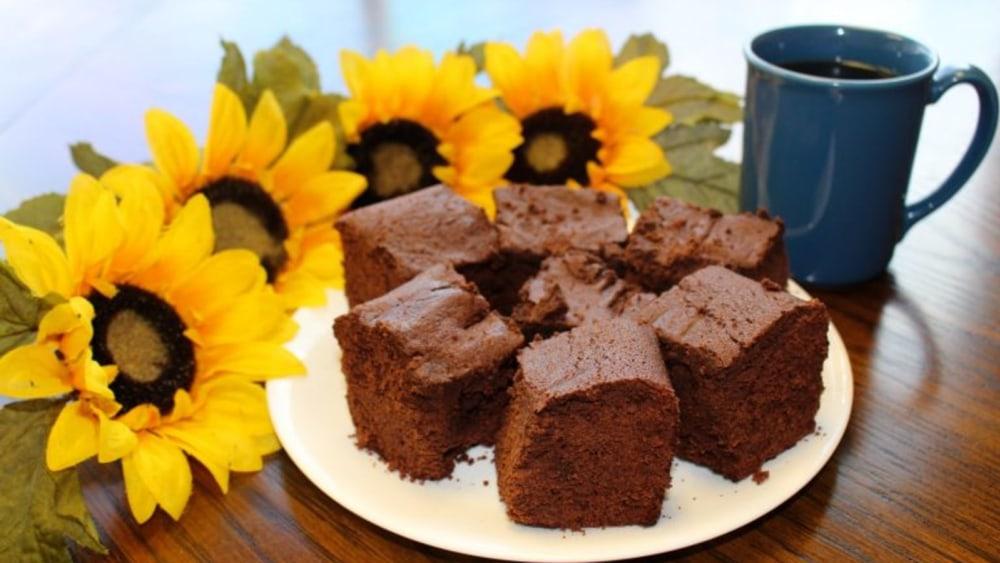 Image of Gluten-Free Brownies