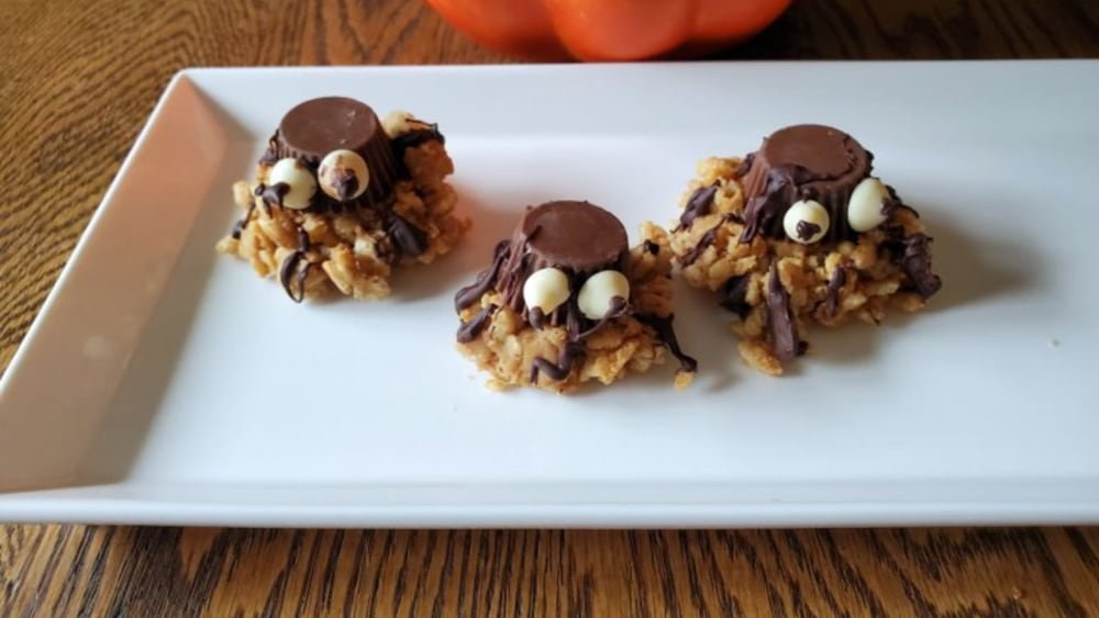 Image of Gluten-Free Krispies