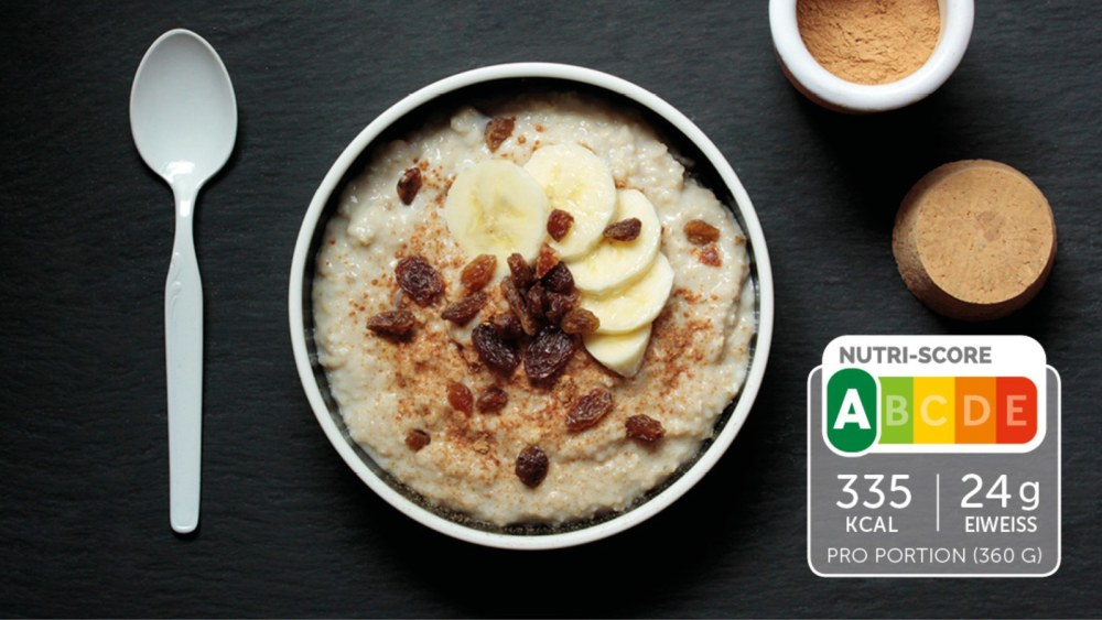 Image of Bananen Porridge