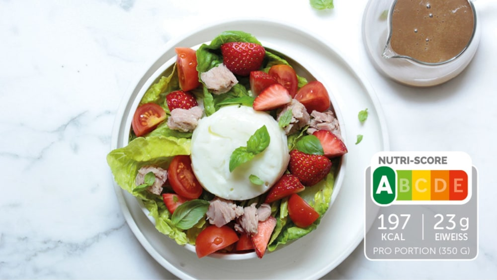 Image of Thunfisch-Salat