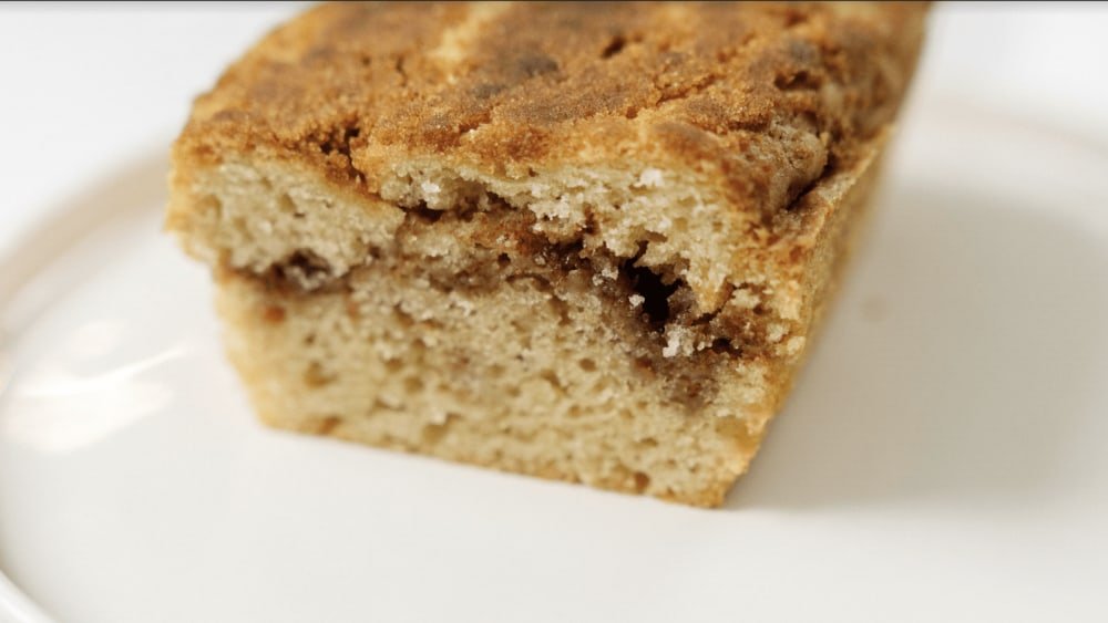 Image of Oil Olive Coffee Cake
