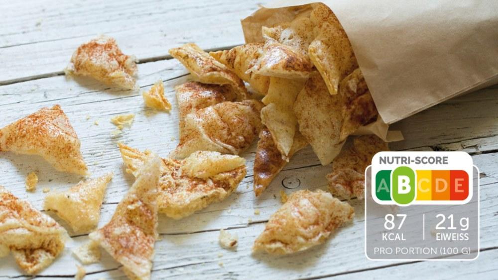 Image of Harzer Käse Chips