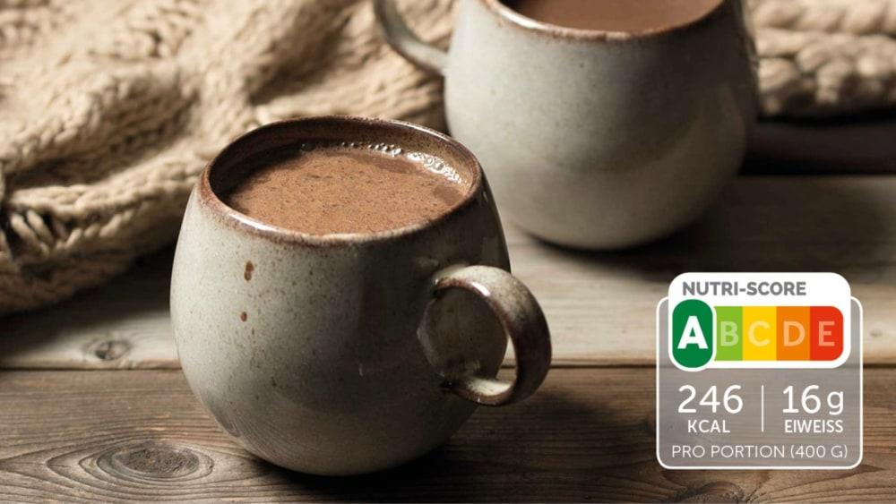 Image of Heiße Schokolade