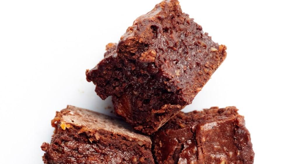 Image of Relaxing Reishi Powder Brownies