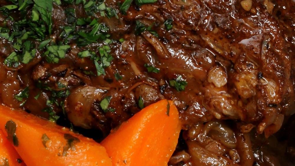 Image of Braised Beef