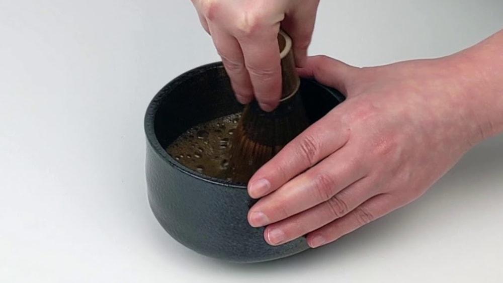 Image ofHojicha Latte Recipe