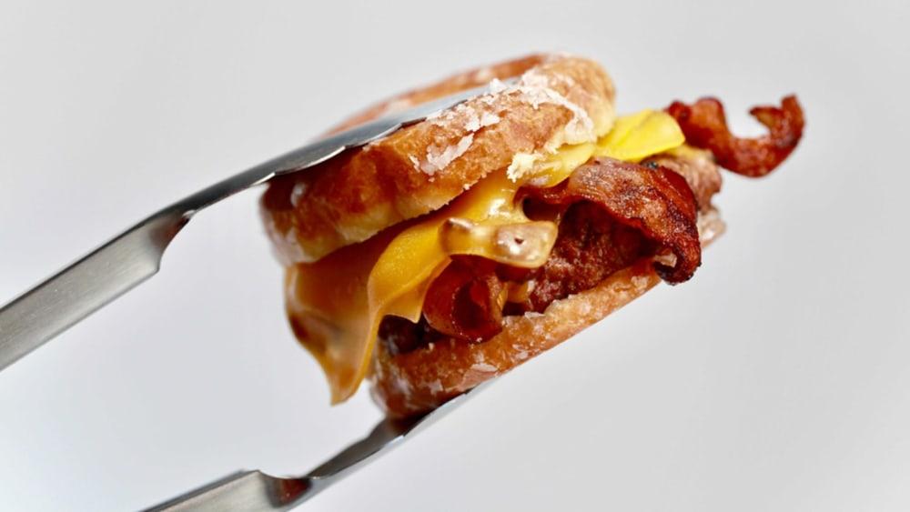 Image ofCarnival Burger