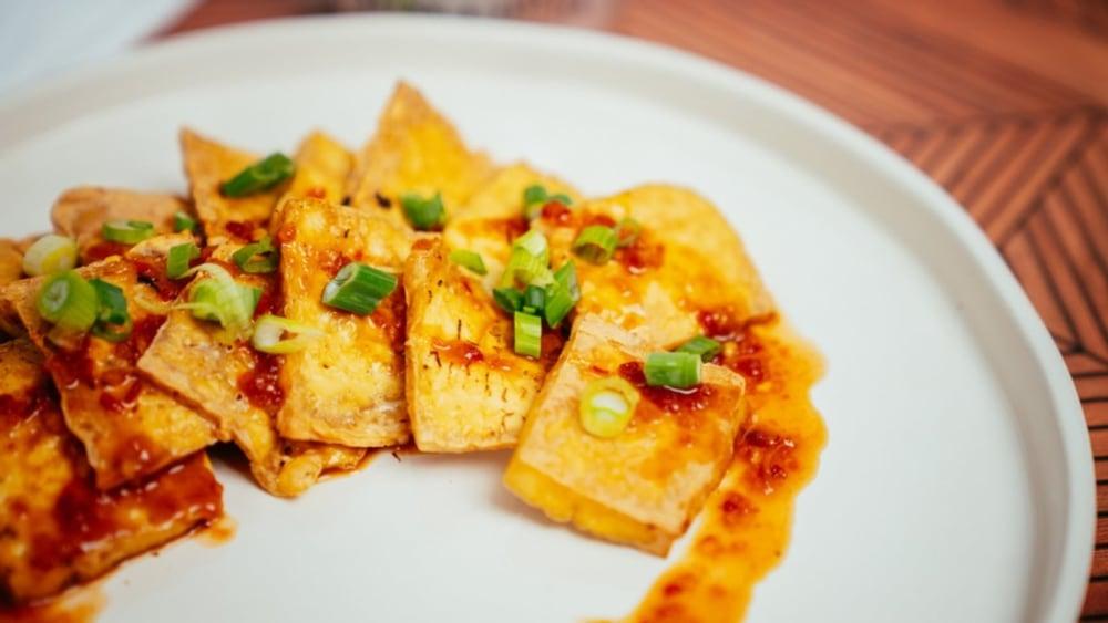Image of Spicy Tofu