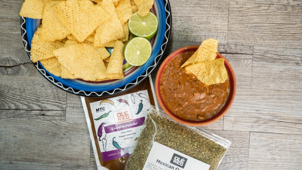 Image ofCheesy Chipotle Dip