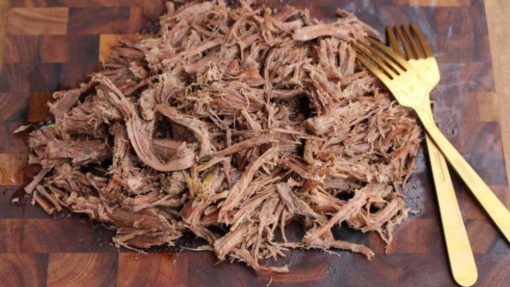 Image of Shredded Bison - Multipurpose Recipe