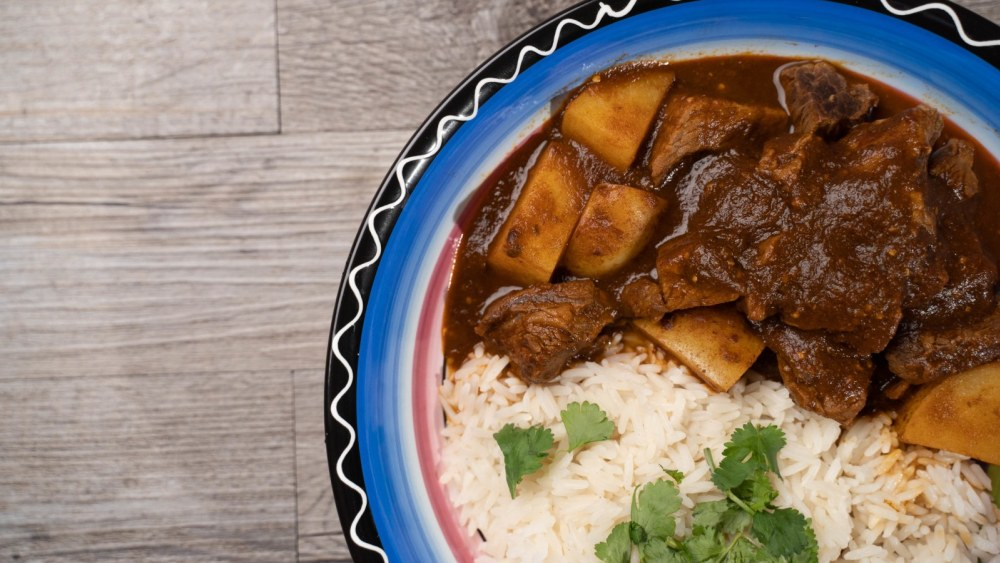Image ofMexican Steak & Potato Stew