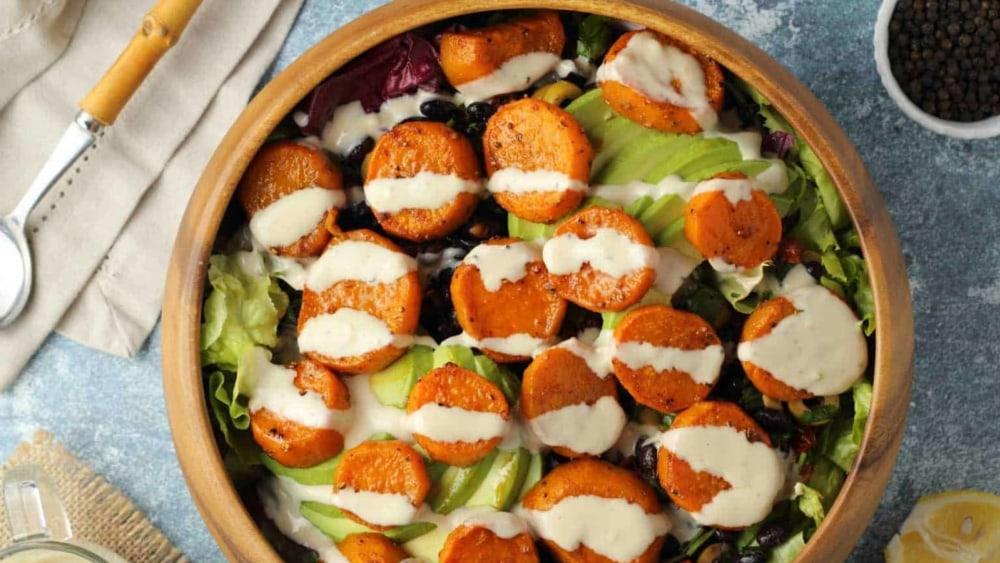 Image ofSweet Potato Salad