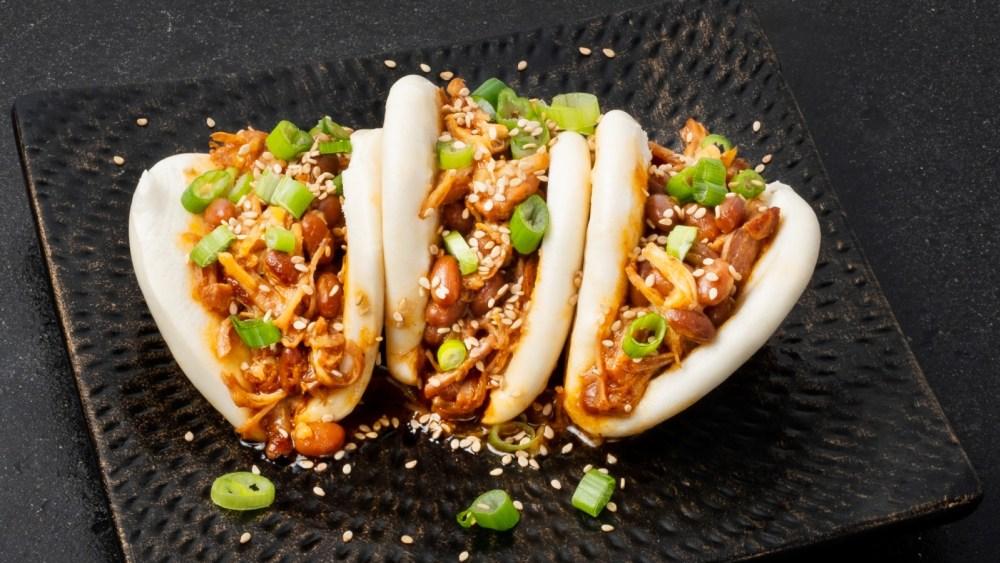 Image of Dr Pepper Bean Korean Pork Belly