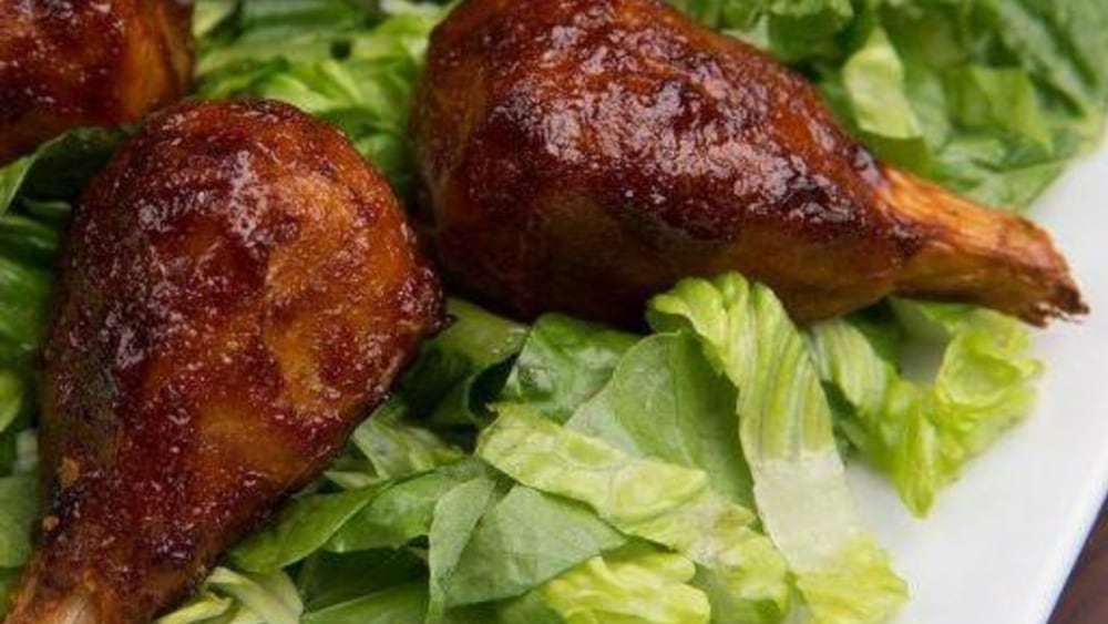 Image of Teriyaki Wings