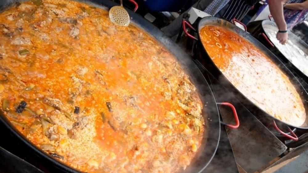 Image of Machika Organic Quinoa Chicken Paella
