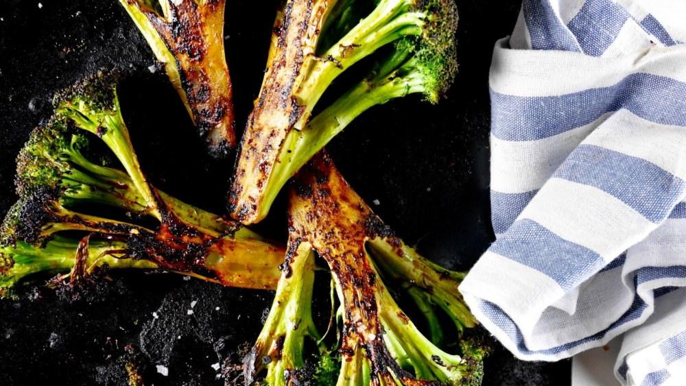 Image of The Best Sautéed Broccoli