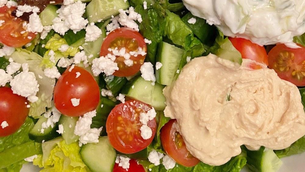 Image ofGreek Salad