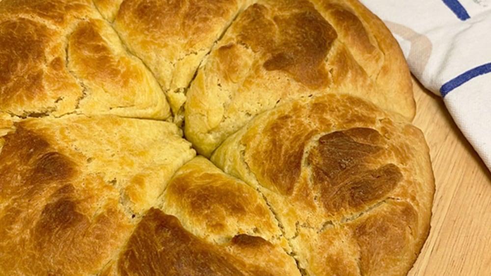 Image of Our Easy Brioche Recipe