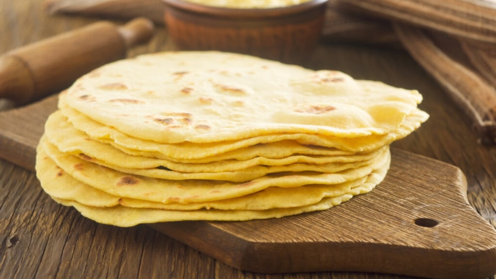 Image of Cauliflower Tortillas Recipe: Gluten-Free, Dairy-Free, and Low-Carb