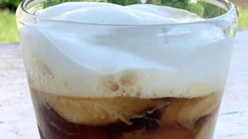 Image of Milk Foam