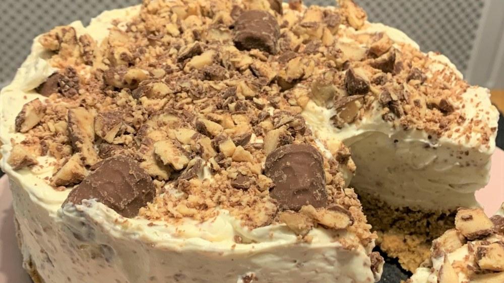 Image of Phoebe's it's so Fudgy - Vegan & Gluten Free - No Bake Cheesecake
