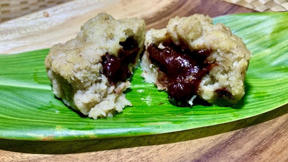 Image of Ripe ʻUlu & Hawaiian Chocolate Piele