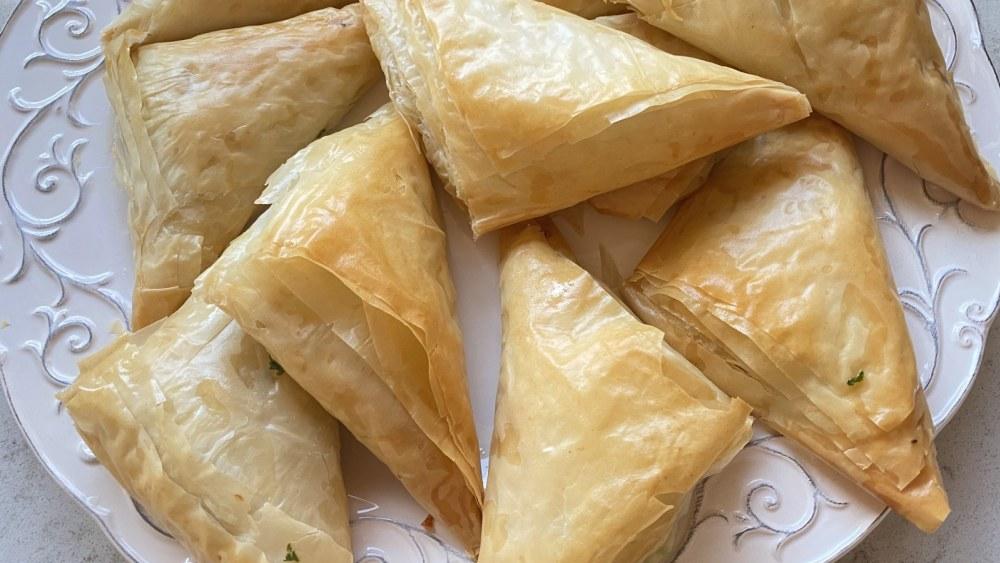 Image ofArmenian Cheese Borek