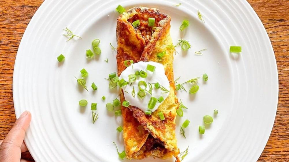 Image of JUST Egg Omelette