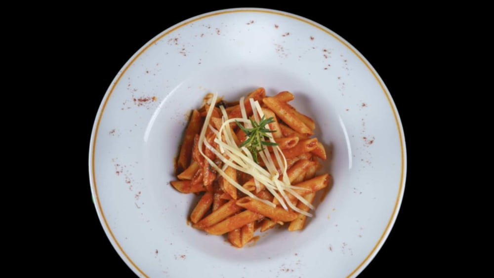 Image of Central Italian Penne all'Arrabbiata